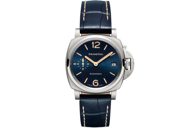 Water-Resistant Watch Collections