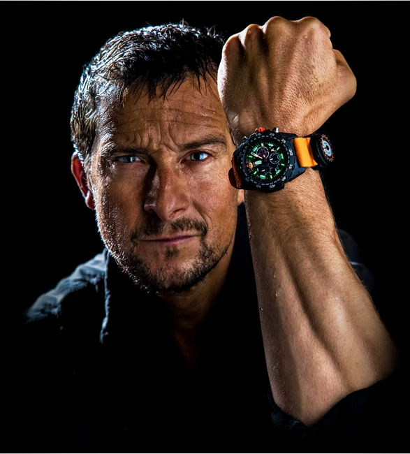 Survivalist-Approved Timepieces