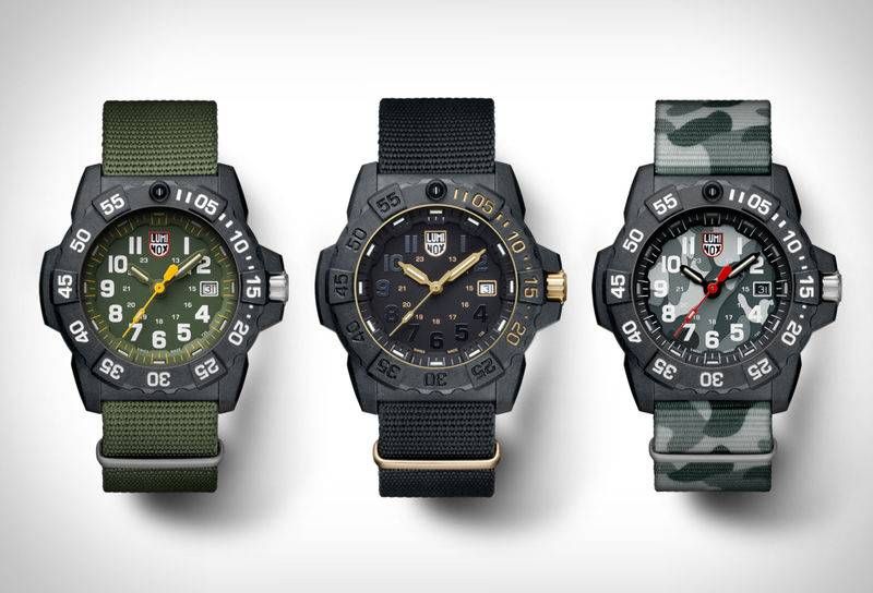 Special Operations Timepieces