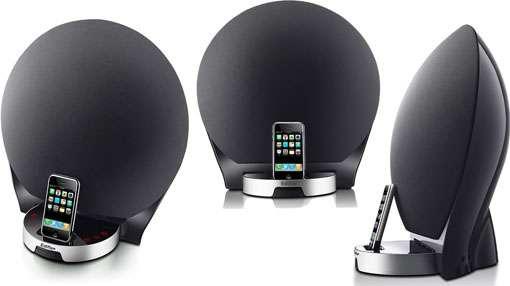 Bulbous Music Amplifiers