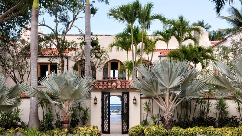 Revitalized Lush Villas