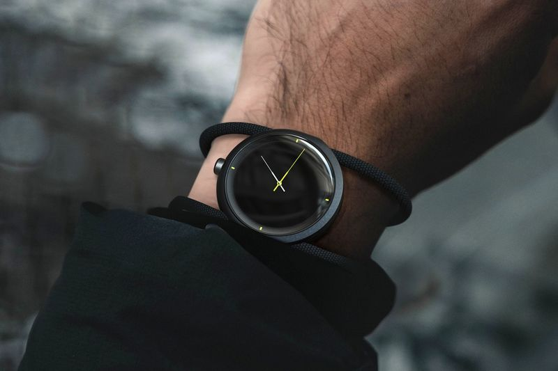 Adaptable Lifestyle Timepieces