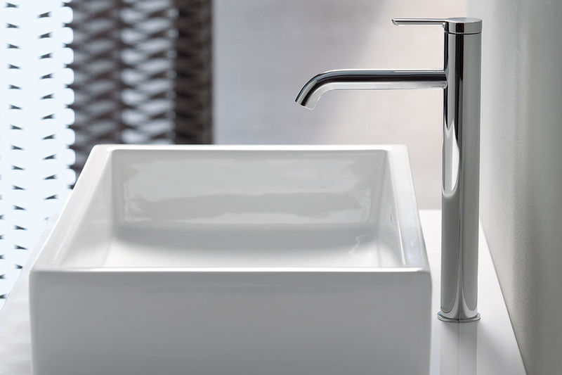 Minimalist Nordic Faucets