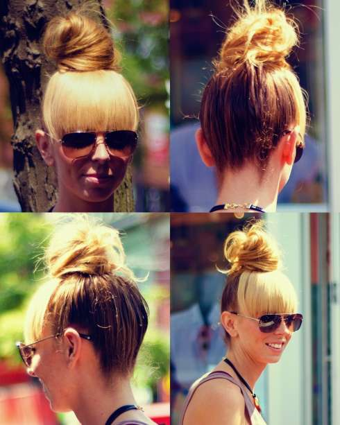 Hipster Hairstyle Sites