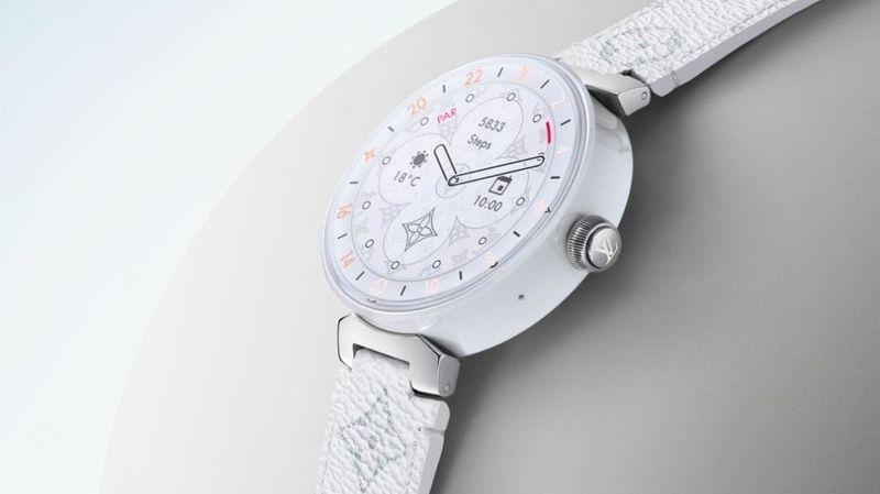 Elegantly Luxe Smartwatch Designs