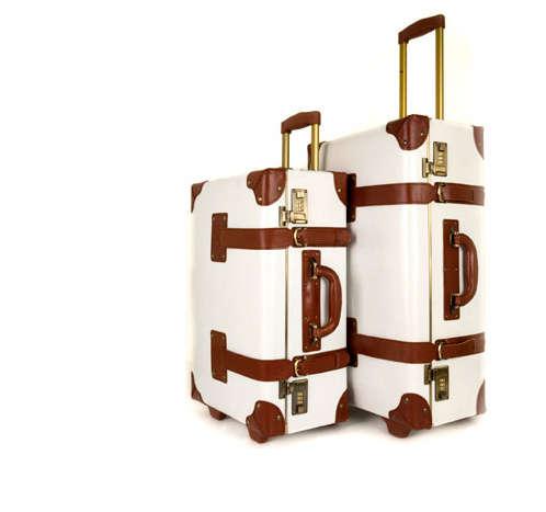 27 Luxurious Luggage Designs