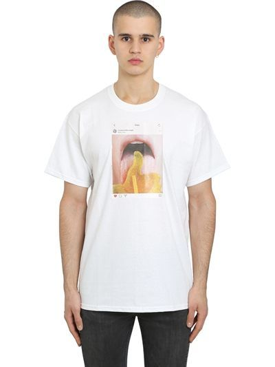 Luxurious Provocative T-Shirts