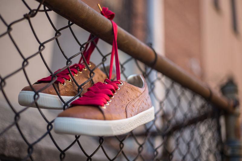 Retro Hip Hop Sneakers