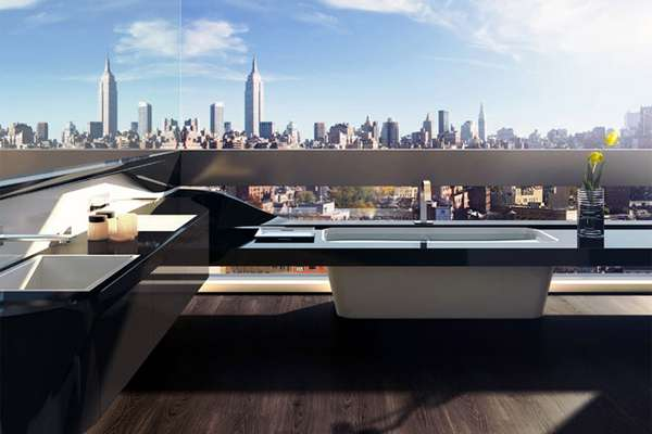 ultra luxury apartments w residences hotel spreads opulence in