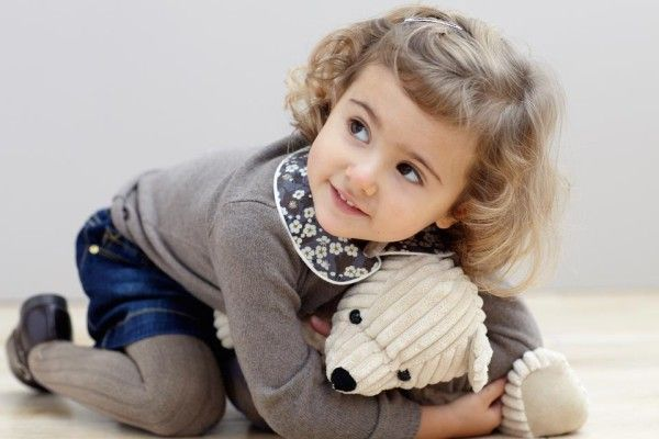 Luxe Childrenswear Collections