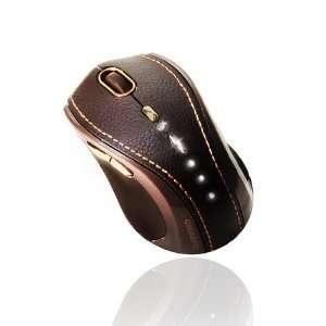Lovely Leather Peripherals
