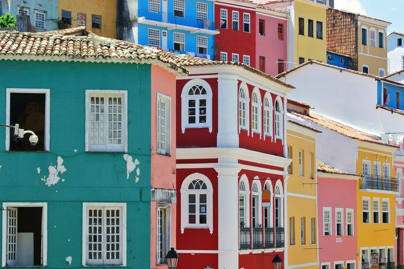 Lavish South American Cruises