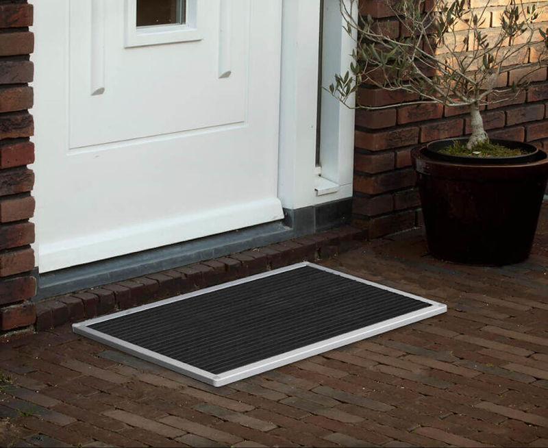 Premium Dirt Eliminating Doormats