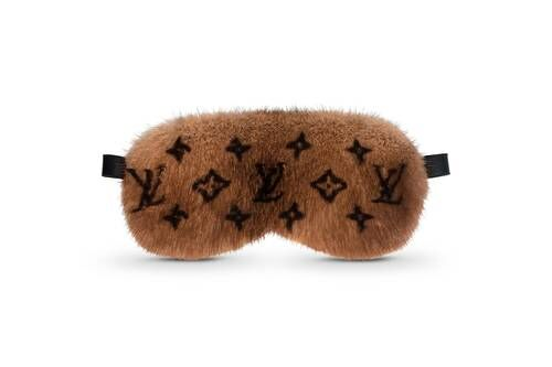 Luxe Mink Sleeping Masks