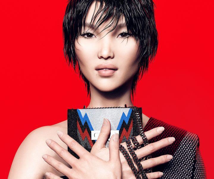 Virtual Luxury Fashion Models