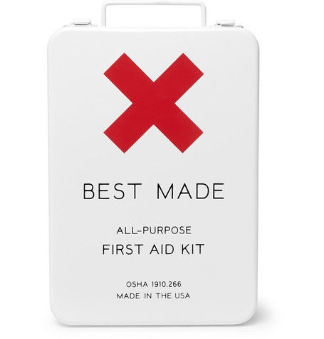 Luxury First Aid Kits