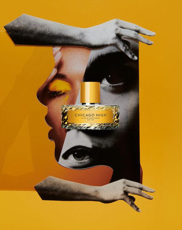 20s-Inspired Luxury Fragrances
