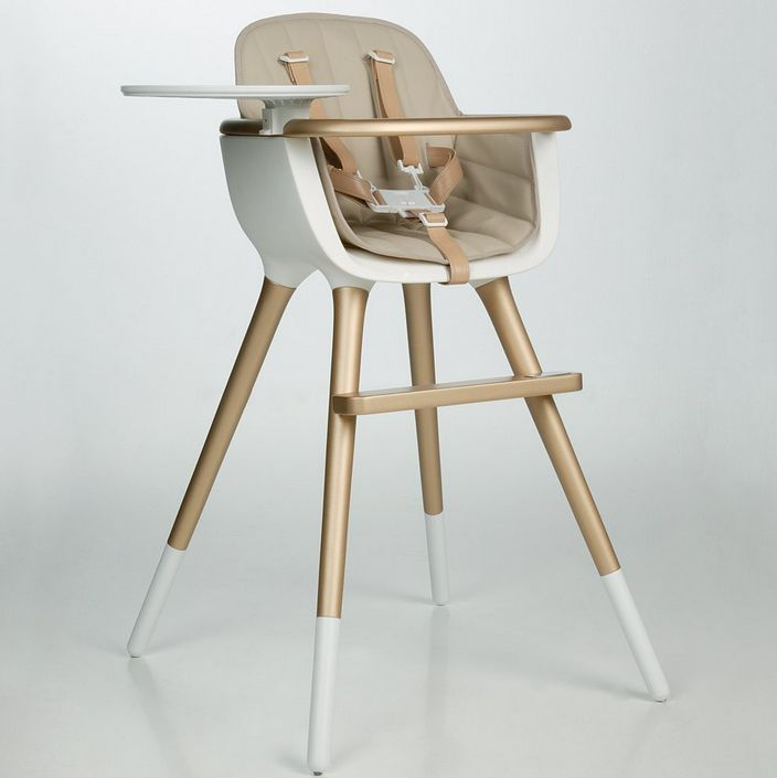 "Luxury Baby Boosters ""luxury high chair"""