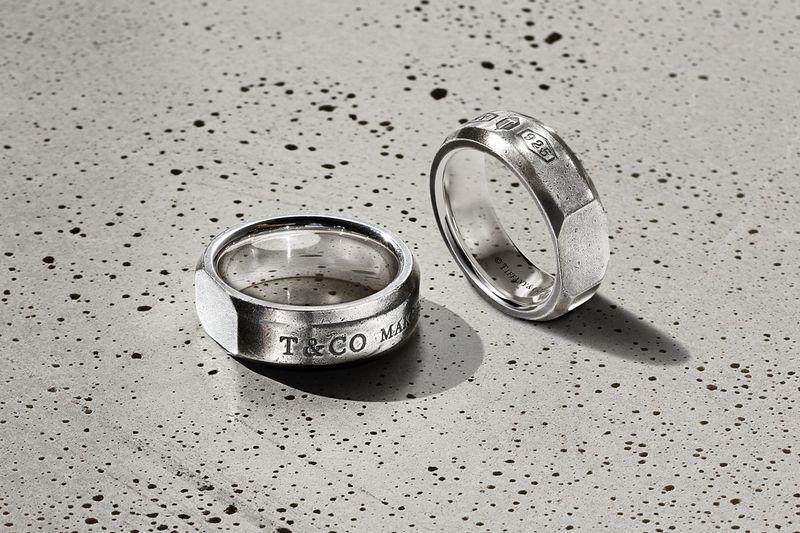 Joint Luxury Jewelry Designs