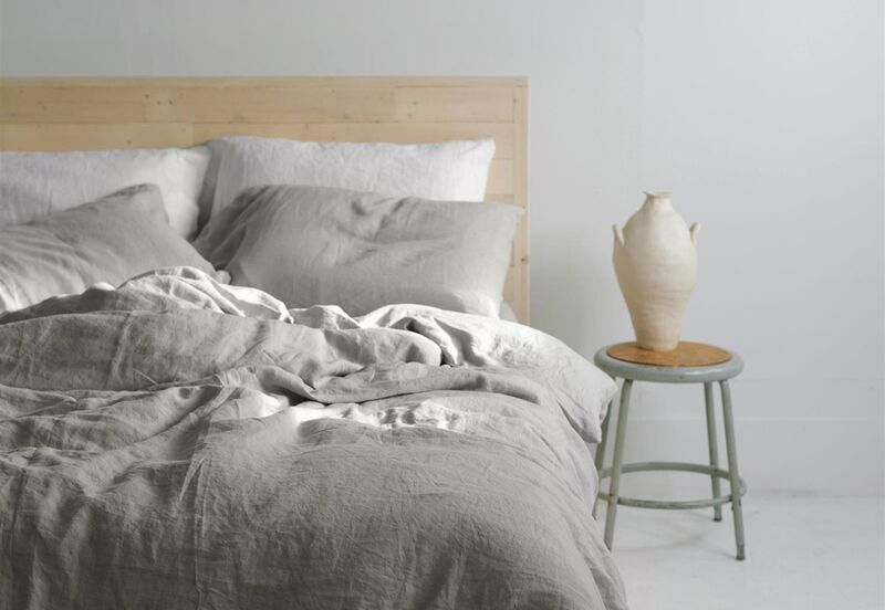 Luxury Linen Bedding Collections