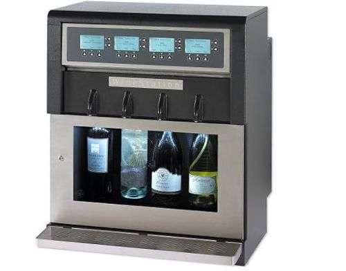 Luxury Liquor Dispensers