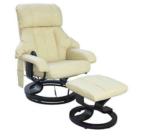 Reclining Luxury Massage Chairs