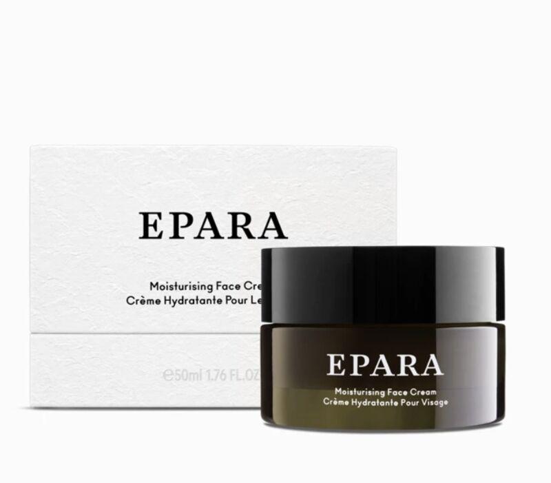 Enriched Luxury Skincare Creams