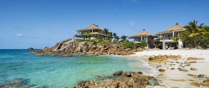 Island Luxury Retreats