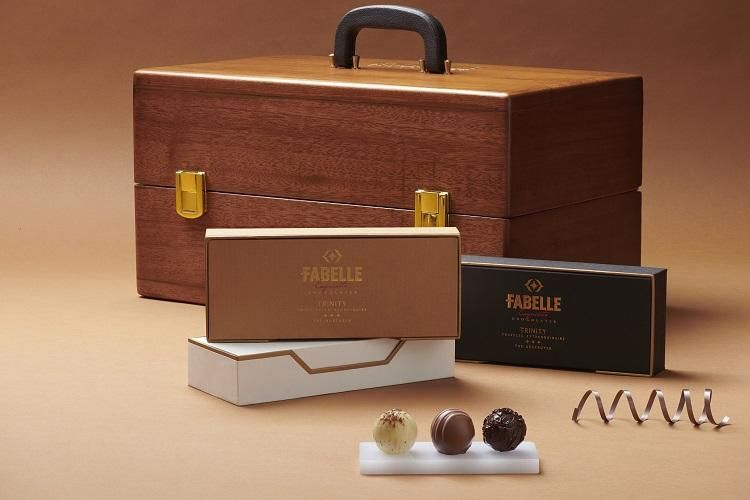 Record-Breaking Luxury Truffles