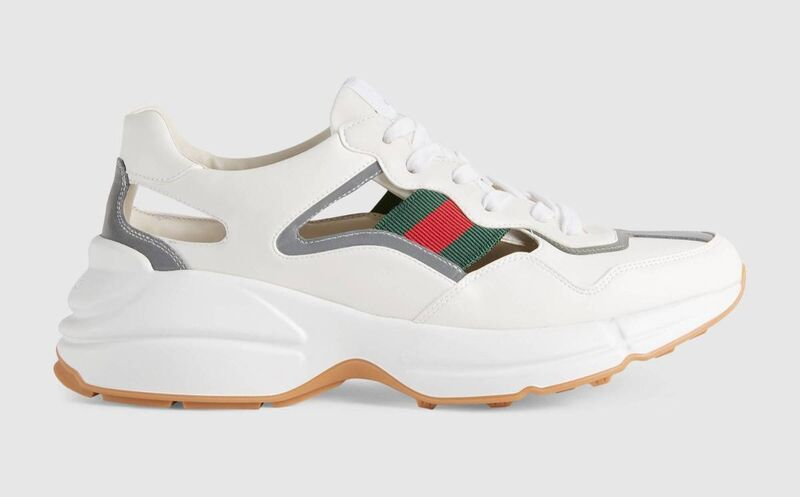 Luxury Vegan Sneakers