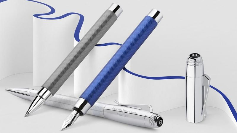 Luxury Writing Instruments