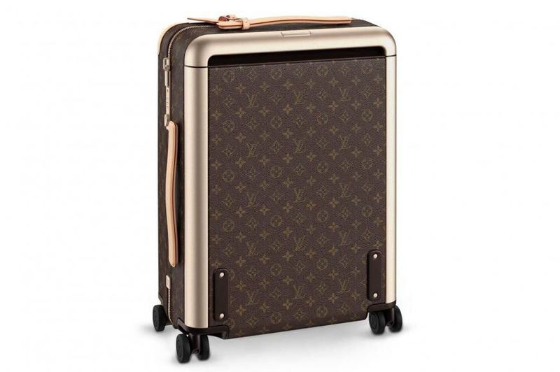 Traveler-Focused Luxury Luggage