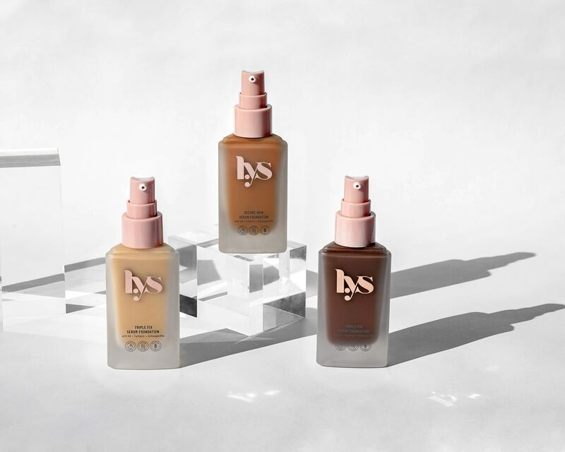 Black-Owned Clean Cosmetics