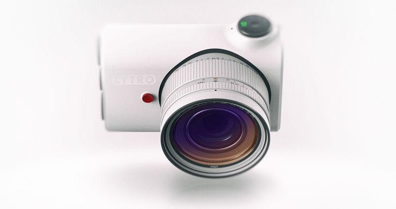 User-Friendly Complex Cameras