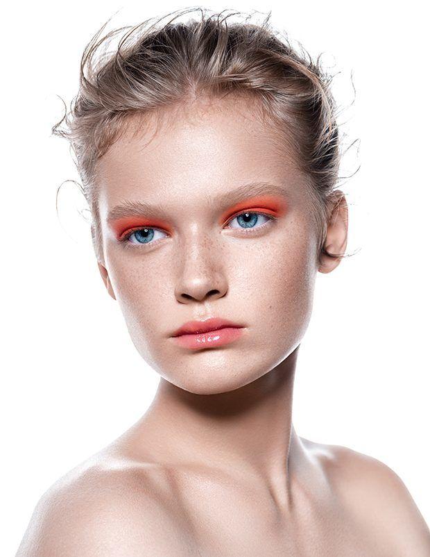 Vibrant Citrus Cosmetics