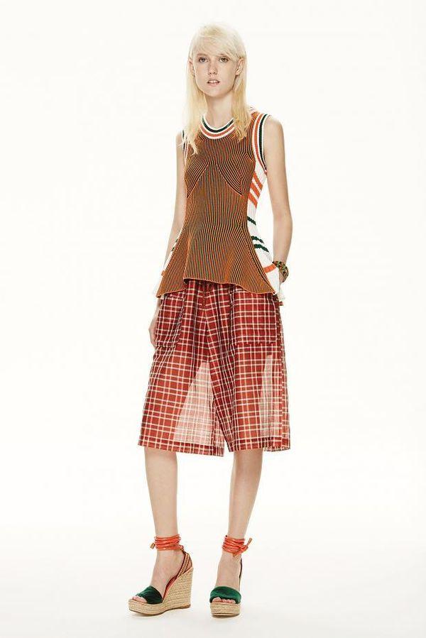 Feminine Reggae Fashion
