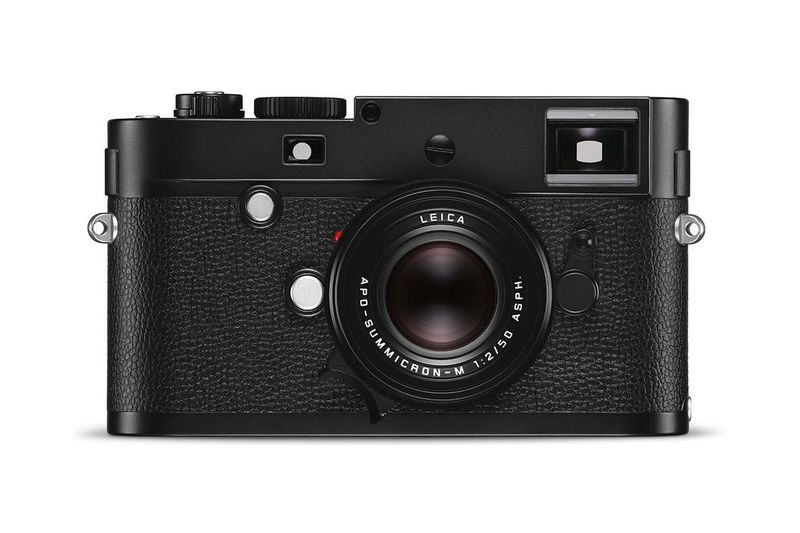 Photography Institute-Themed Cameras