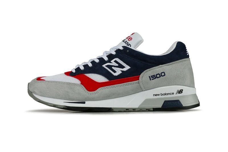 American Heritage-Honoring Shoes
