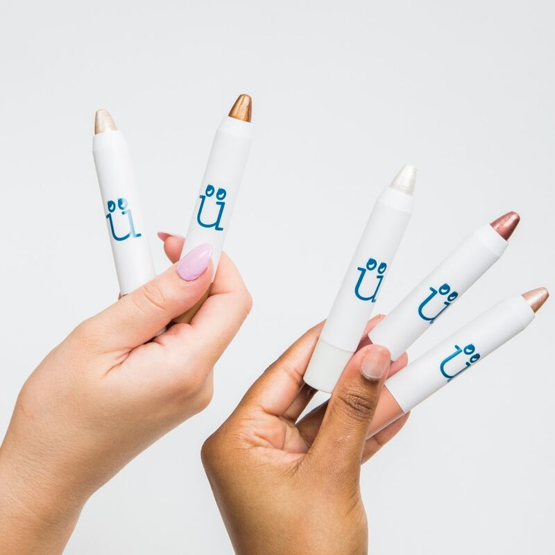 Luxury Vegan Makeup Products