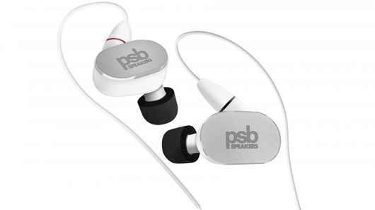 In-Ear Audiophile Headphones