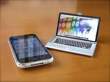 MacBook Card Holders