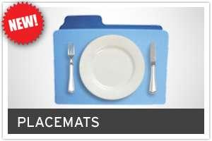 Geektastic Tableware