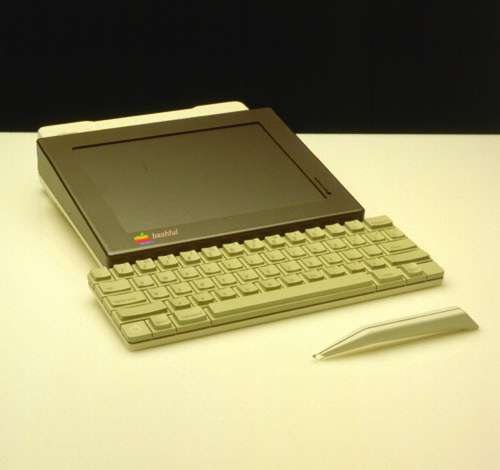 Retro Mac Tablets