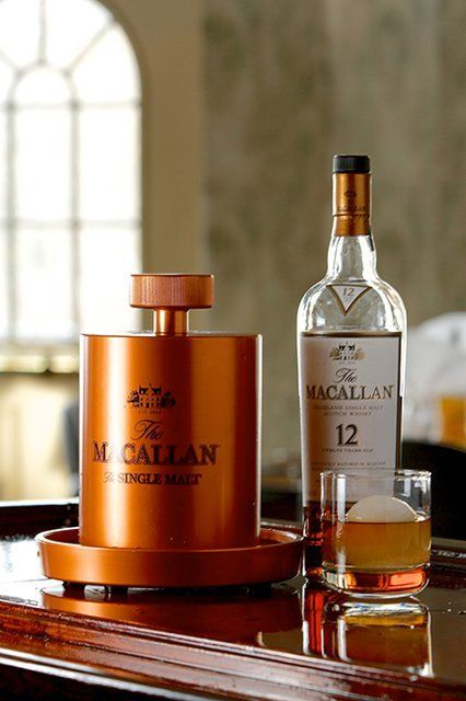 Whiskey Ice Makers
