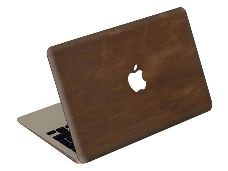 Leather-Made Laptop Accessories