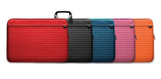 Waffled iPad Cases