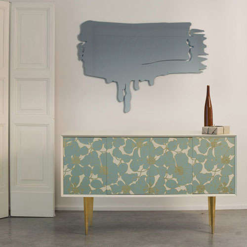 Modern Pattern Sideboards