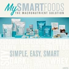 Personalized Macronutrient Foods