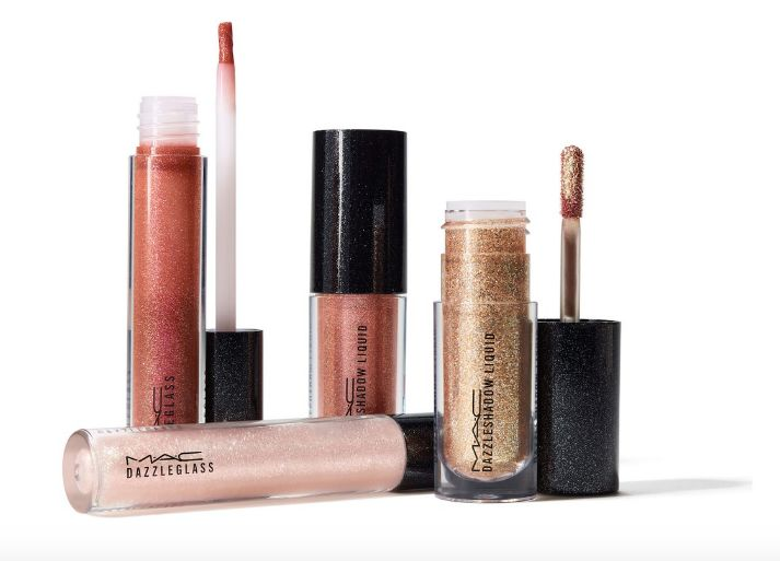 Dazzling Fall Cosmetic Collections