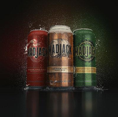 Experimental Beer Beverages